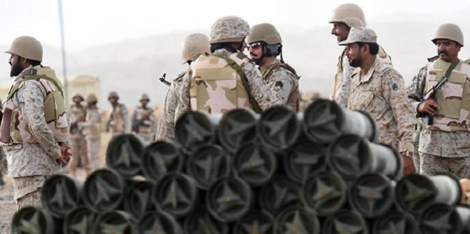 Lutte contre le terrorisme : Riyad lance une grande coalition