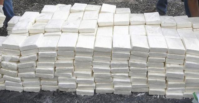 Démantèlement d'un réseau international de trafic de cocaïne en Espagne