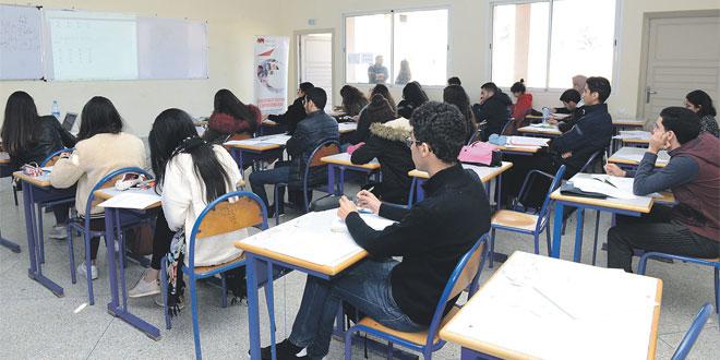 Classes prépas: Le Coup de pouce de la Fondation OCP