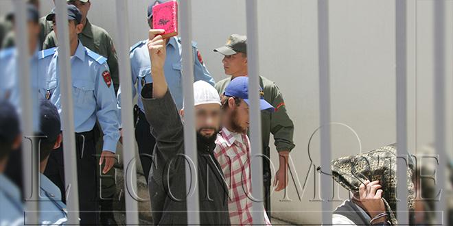 """Détenus extrémistes : La DGAPR fait le point sur """"Moussalaha"""""""