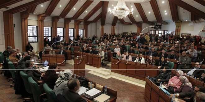 Rabat/Conseil de la ville: Bagarre entre les élus du PJD et du PAM