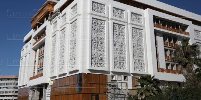 Election des représentants des magistrats: Le CSPJ arrête la liste définitive des candidats