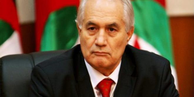 Algérie : Le président du Conseil constitutionnel présente sa démission