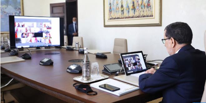 Le Conseil de gouvernement approuve l'accord de pêche Maroc-Russie