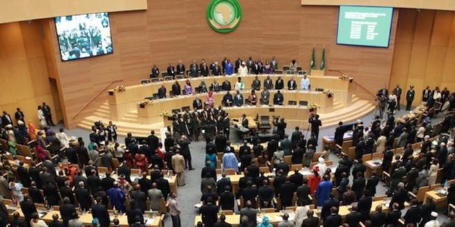 Le Maroc doublement primé par l'UA