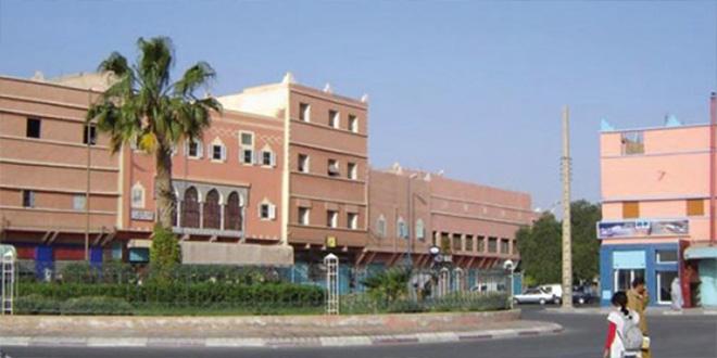 Guelmim-Oued Noun-Laâyoune: création de musées dans la région