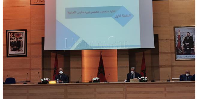 Fès-Meknès: Plus de 11 milliards de DH pour le contrat État-région