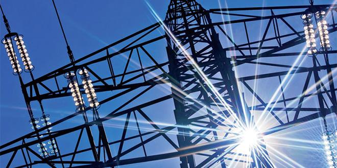 Energie électrique: Hausse de 6,9% de la production à fin juillet
