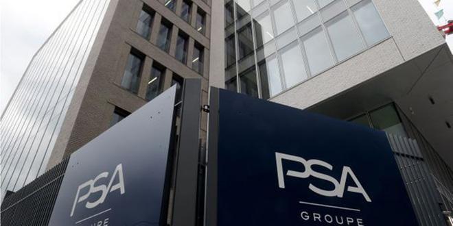 PSA : Baisse du C.A au premier trimestre