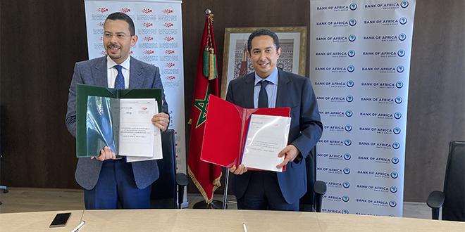 Casablanca-Settat: BOA veut renforcer l'attractivité du territoire
