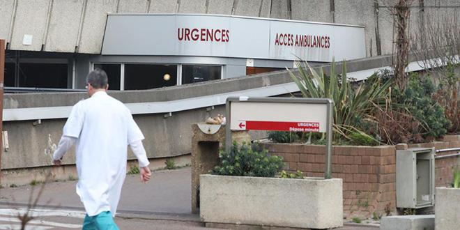 France : l'épidémie poursuit sa décrue