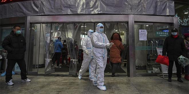 Les Marocains rapatriés de Wuhan quittent l'hôpital militaire
