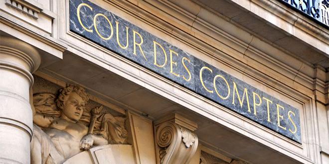 France/ France fiscale: La Cour des comptes épingle l'État