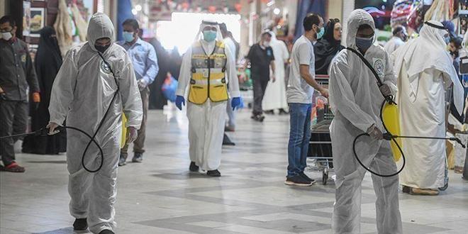 Covid19 : l'Irak reçoit ses premiers vaccins