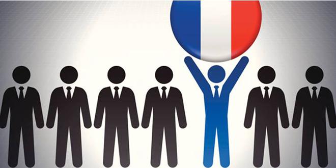 France : Record de créations d'entreprises