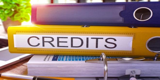 Crédit bancaire: Légère hausse de l'encours à fin juillet