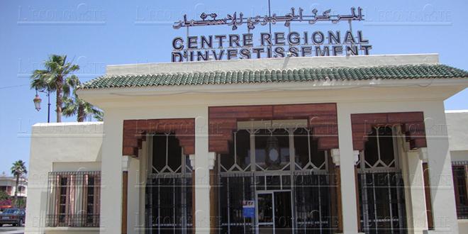 Béni Mellal-Khenifra : Les investissements validés en hausse de 27% au S1