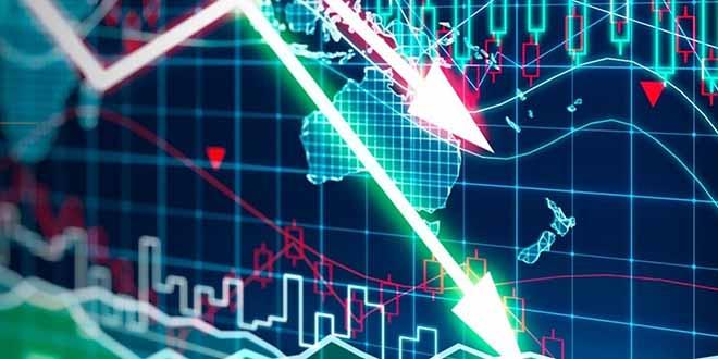 La croissance économique au ralenti