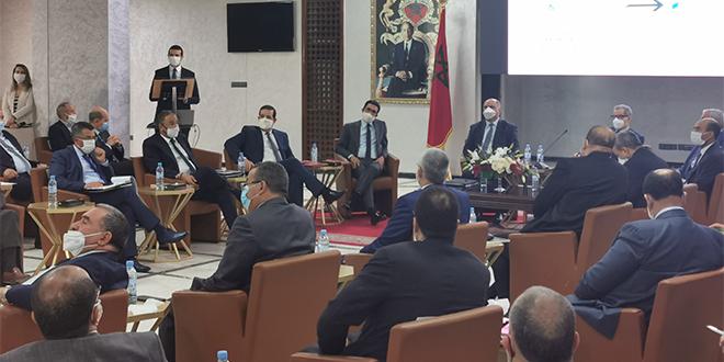 Fès-Meknès: Le CVE régional s'active pour la reprise