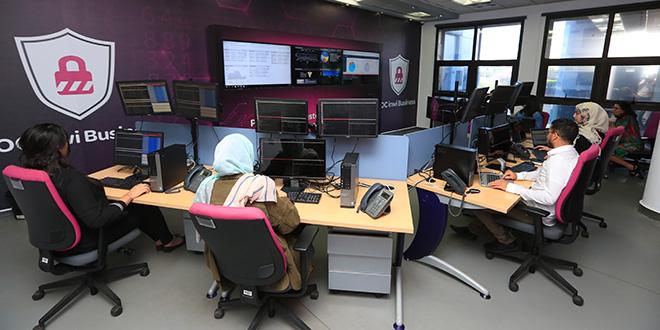 Inwi crée un observatoire national de la cyber-sécurité