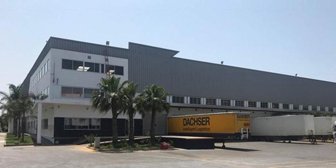 Tanger: Dachser Maroc ouvre une nouvelle plateforme logistique