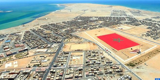 Investissement: des ambassadeurs arabes à Dakhla pour prospection