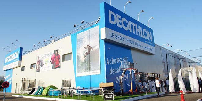 Décathlon : Deux nouvelles ouvertures après Agadir et Meknès
