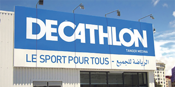 Offre de souscription d'actions à Decathlon