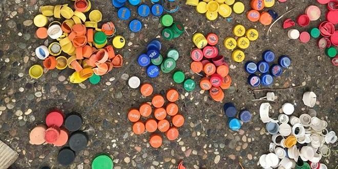 Voici les déchets qui envahissent nos plages