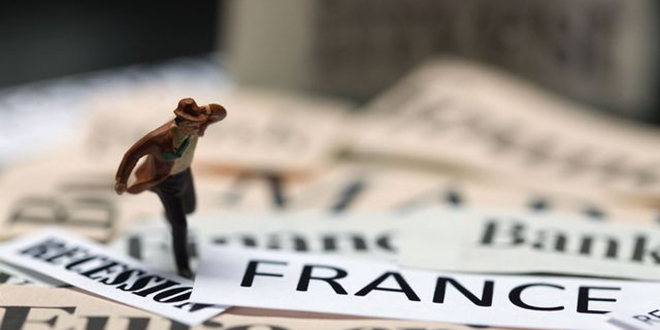 France : le déficit commercial au plus bas depuis 2016