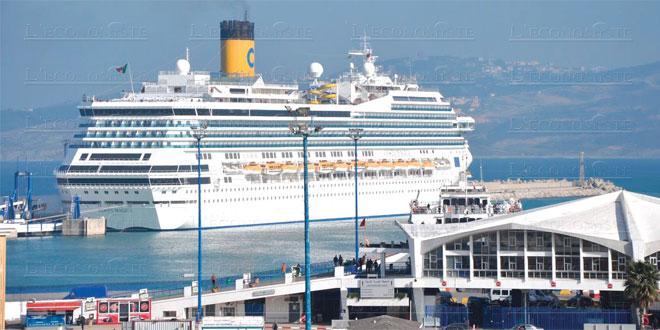 Covid-19: Le Maroc suspend l'accès à ses ports
