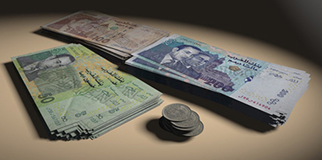 Dette extérieure publique : L'encours à 29,2% du PIB