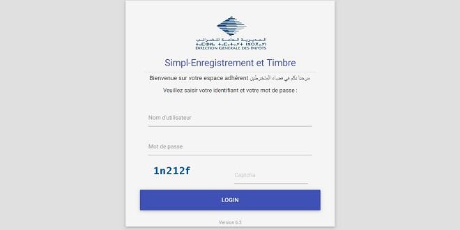 Immatriculation des véhicules: Les frais payables en ligne