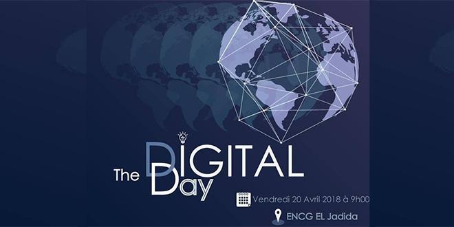 L'ENCG El Jadida organise un Digital Day