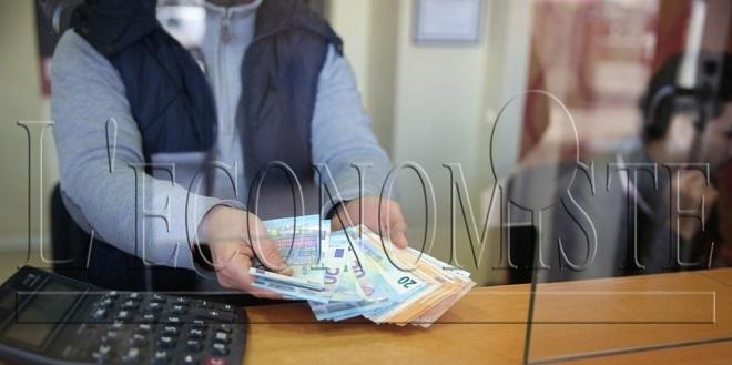Le dirham se déprécie contre l'euro en juillet