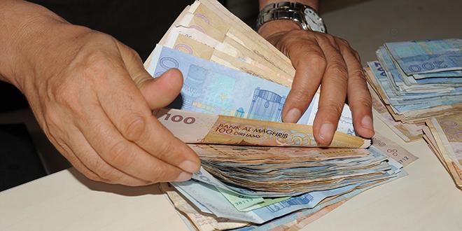 Les réserves en devises à 304,2 milliards de DH