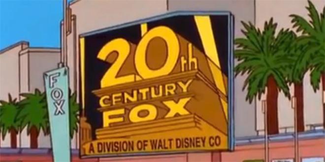 Disney rachète des actifs de 21st Century Fox
