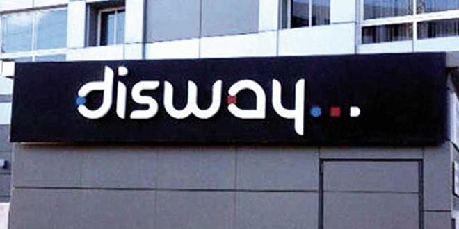 Disway: Baisse du CA à fin septembre