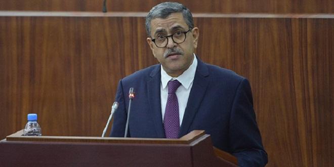 Algérie: Réforme fiscale