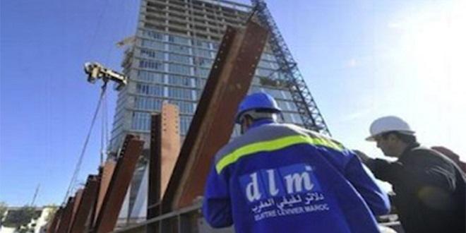 DLM: 450 créanciers alertés pour se déclarer au syndic judiciaire