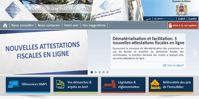 DGI : Trois nouveaux documents en ligne