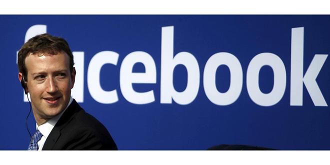 Données personnelles : Le mea culpa de Mark Zuckerberg