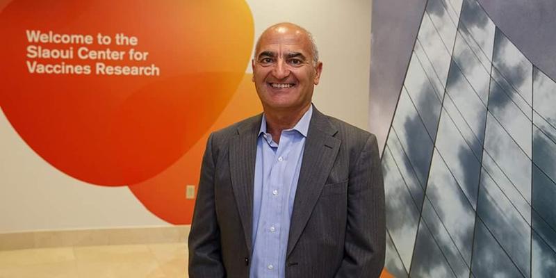 R&D : Le Dr Moncef Slaoui au Maroc