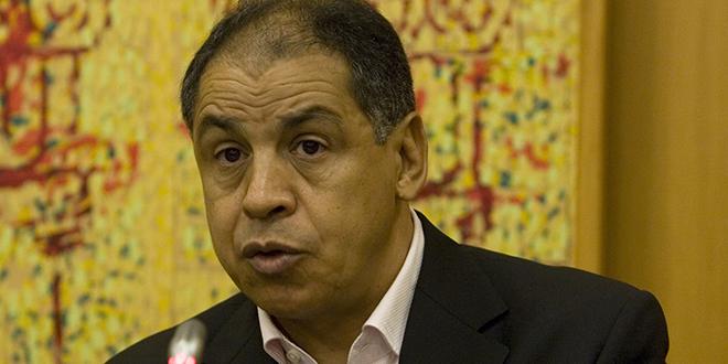 Driss Guerraoui invité de la CFCIM