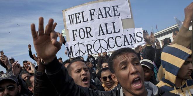 Droits de l'Homme : Encore une note très critique pour le Maroc