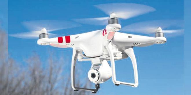 Londres : des drones perturbent le trafic à l'aéroport de Gatwick