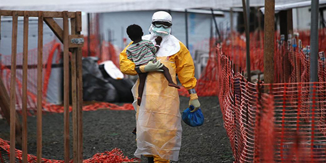 Ebola: le président de RDC prévoit une éradication d'ici à fin 2019