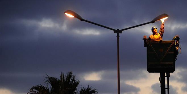 Éclairage public : Rabat penche pour une SDL