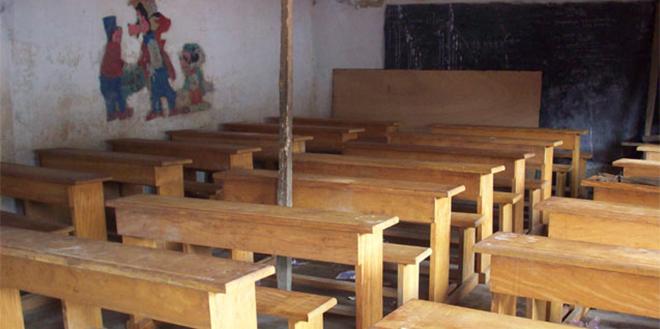 Burkina/Terrorisme: Plus de 2.000 écoles fermées
