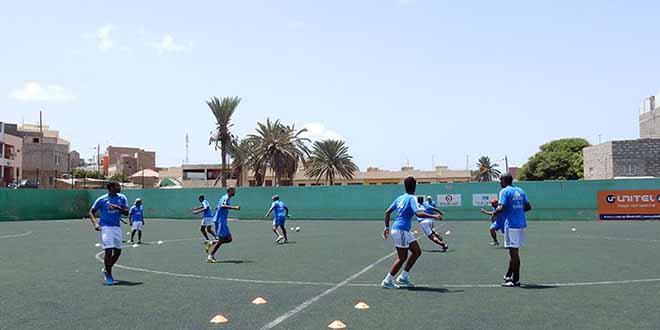 Des écoles socio-sportives du Real Madrid au Maroc